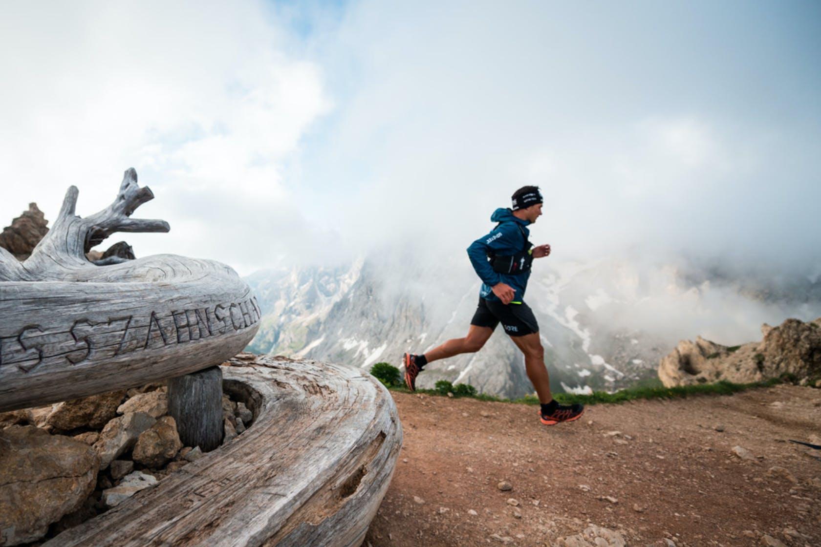 Scarpa - scarpe trail running