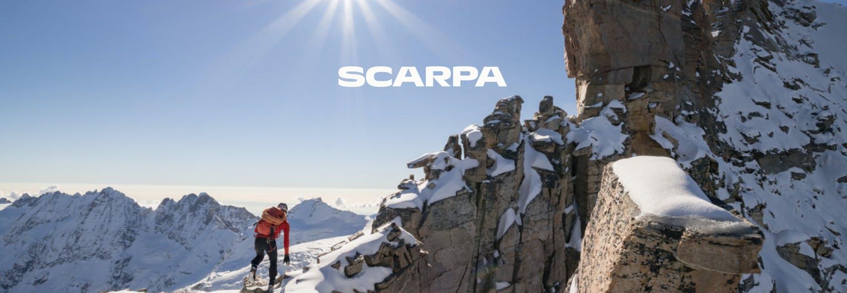 Scarpa Onlineshop