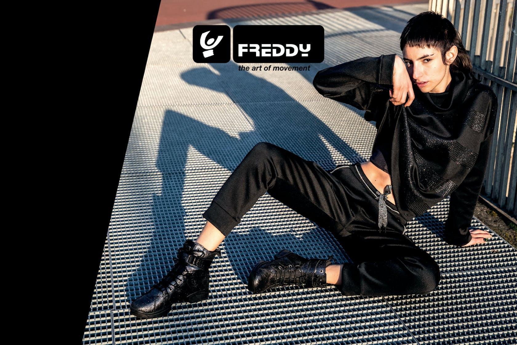 Freddy shop online abbigliamento fitness