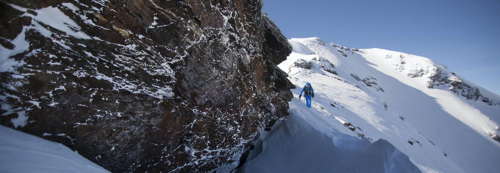 Giacca scialpinismo Karpos