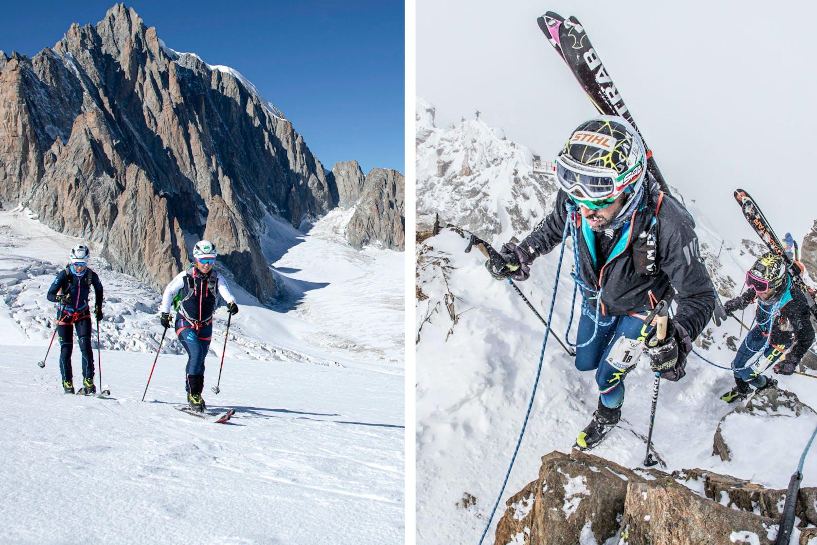 Collezione scialpinismo Karpos