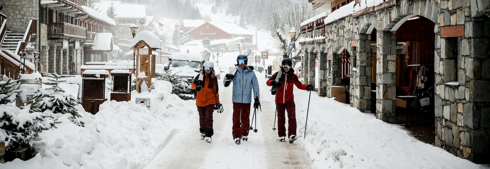 Salomon sci alpino