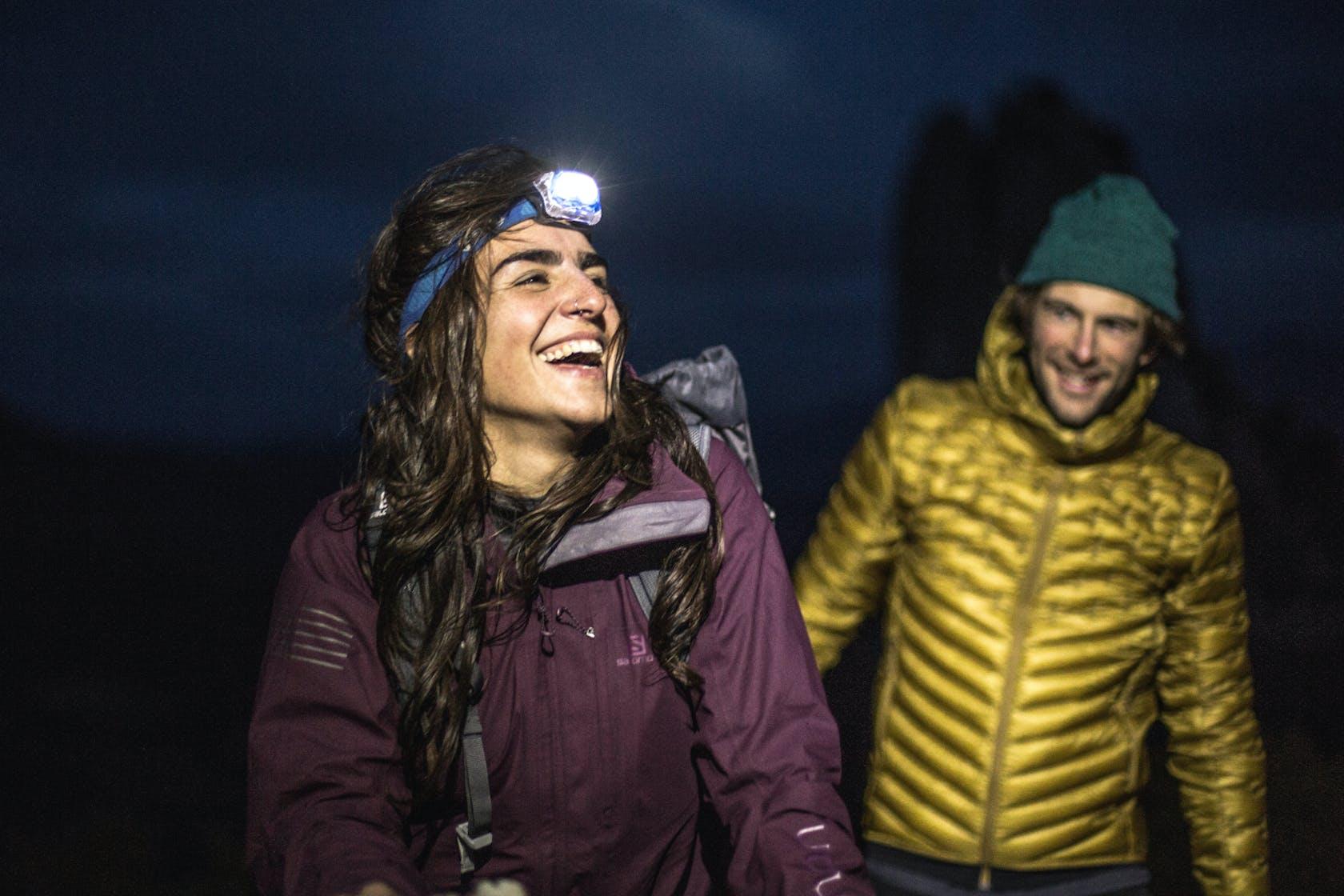 Salomon Outdoor Trekking Wandern