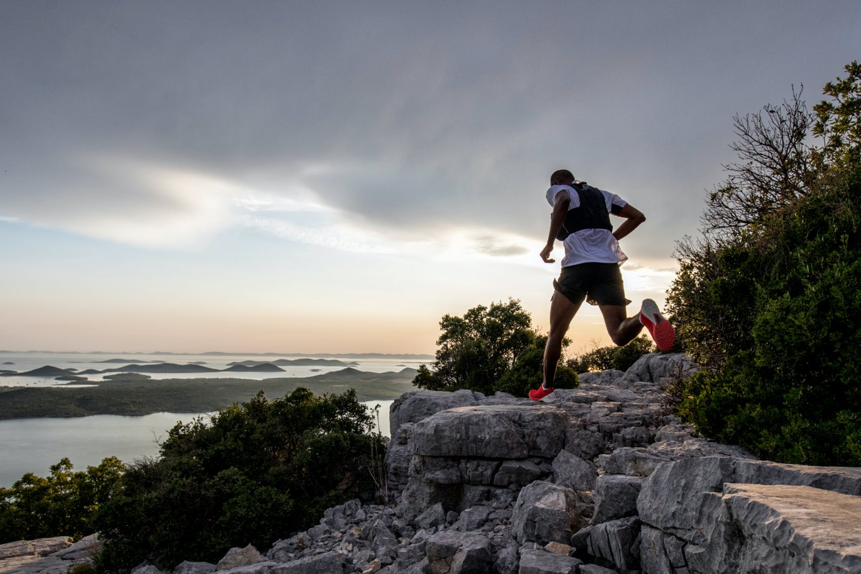 Salomon Trail Running