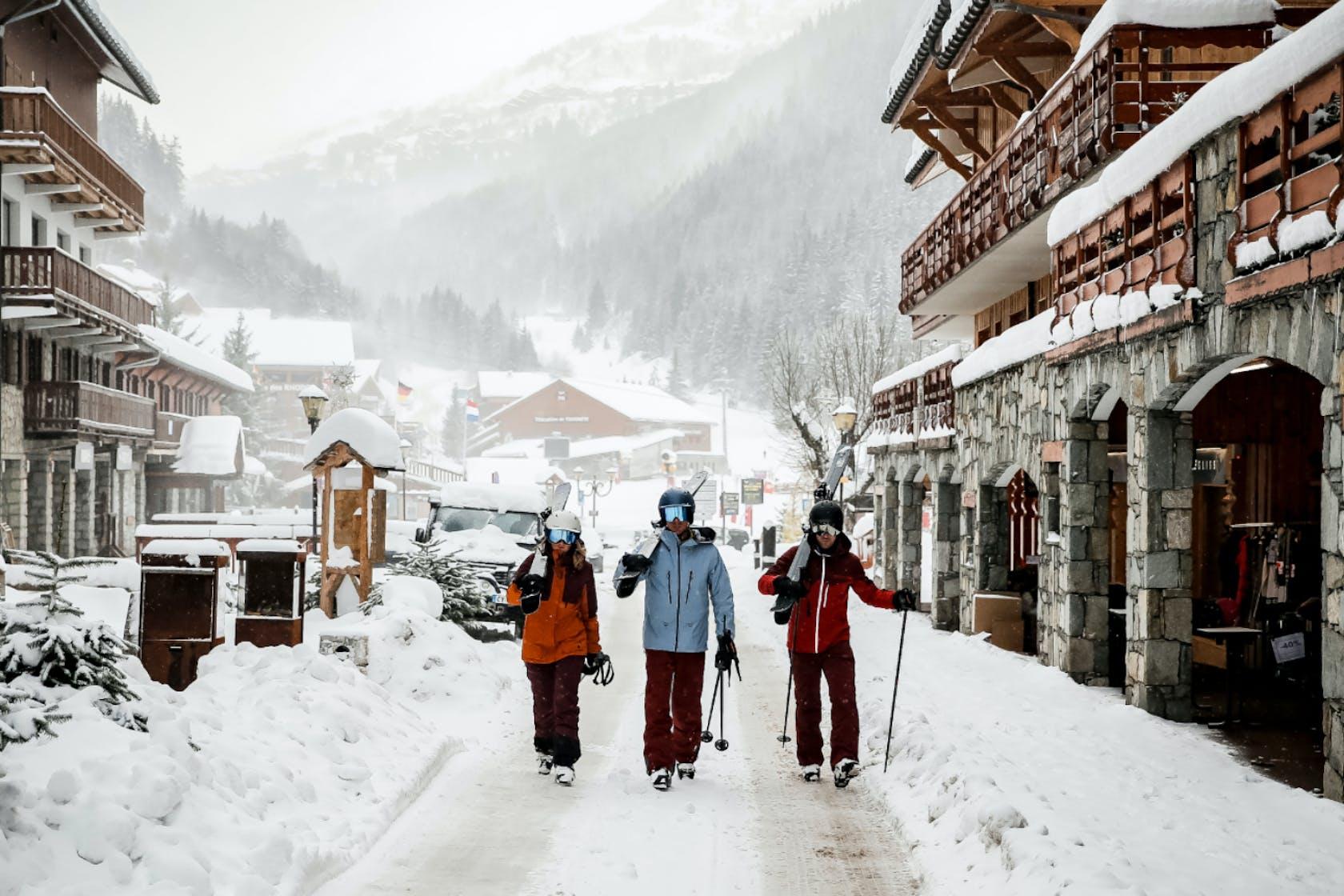 Salomon Ski Alpin