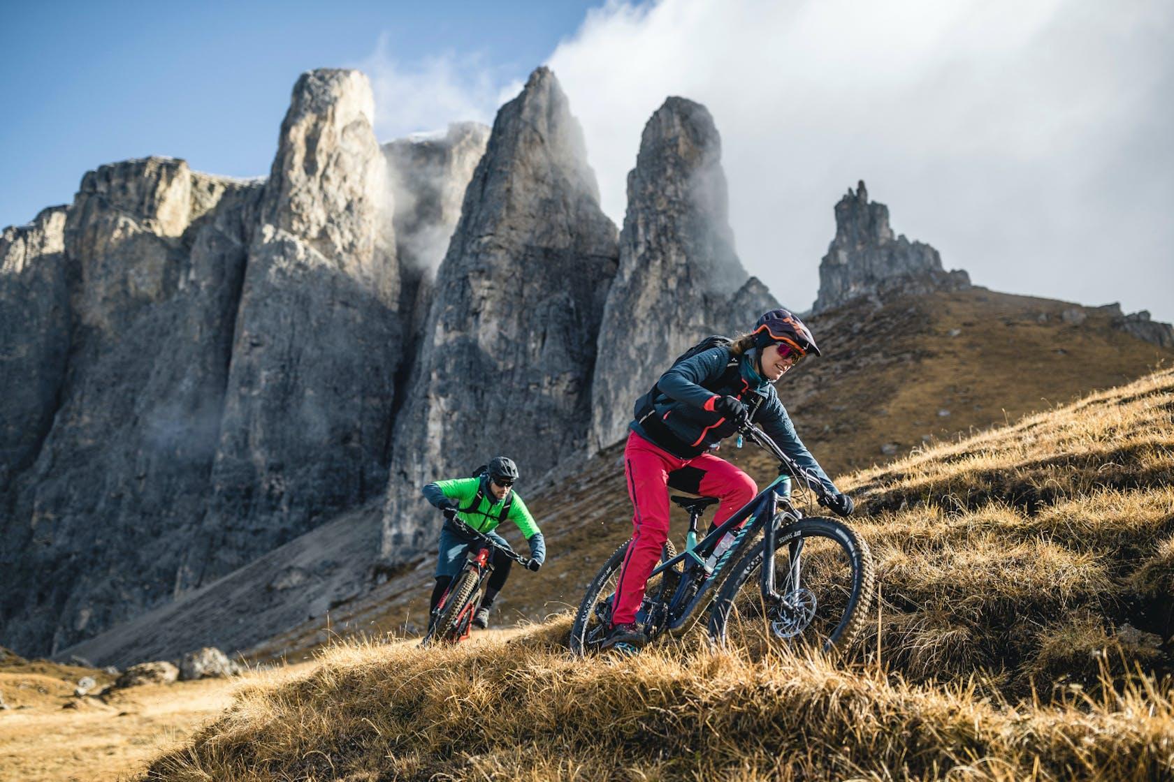 Vaude Abbigliamento e Attrezzatura Mountainbike