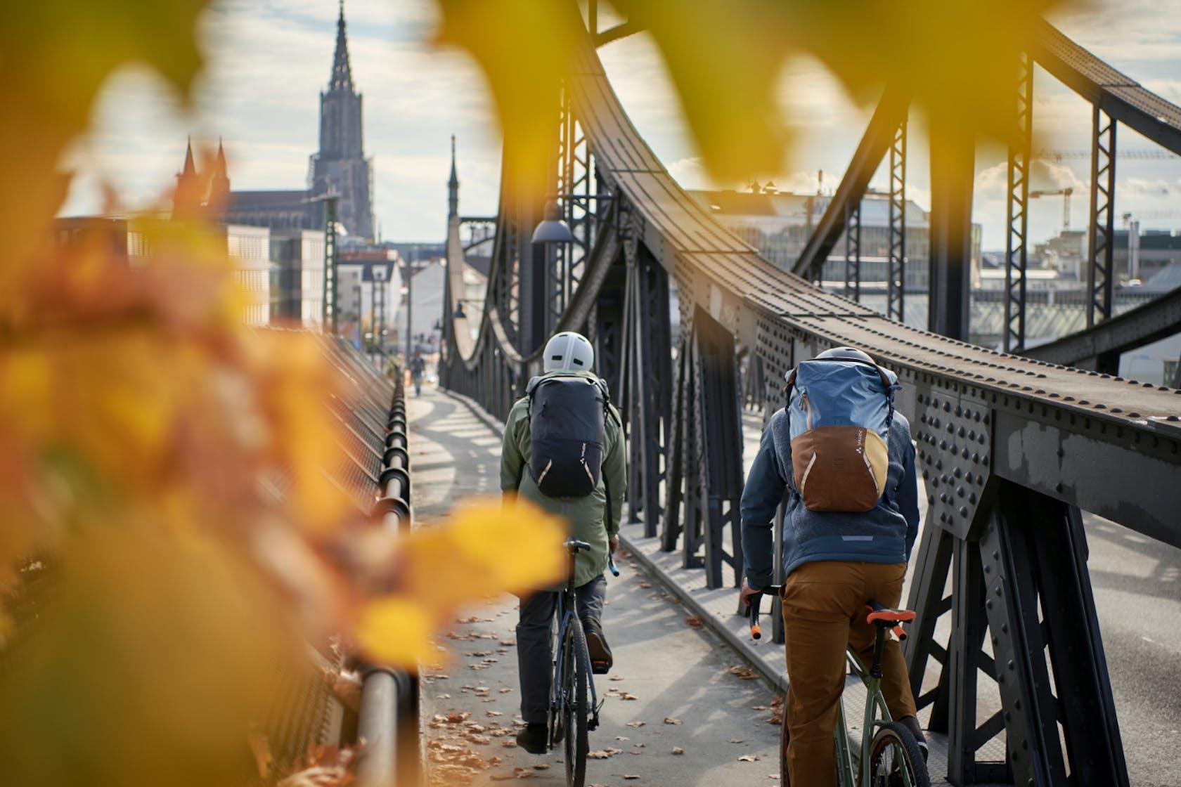 Vaude Bekleidung Ausrüstung Urban Bike