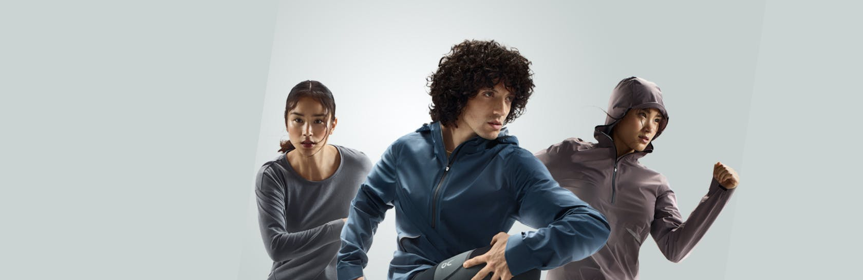 ON Running Laufbekleidung