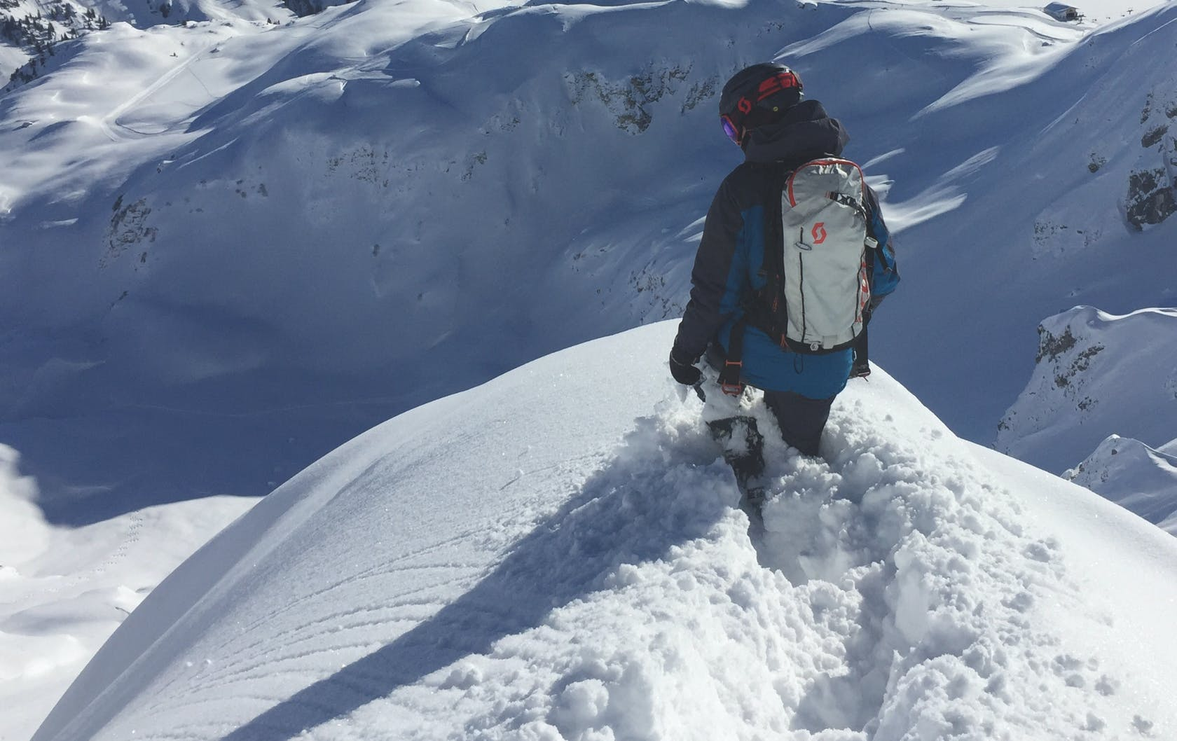 Scott Sports Scialpinismo e Freeride