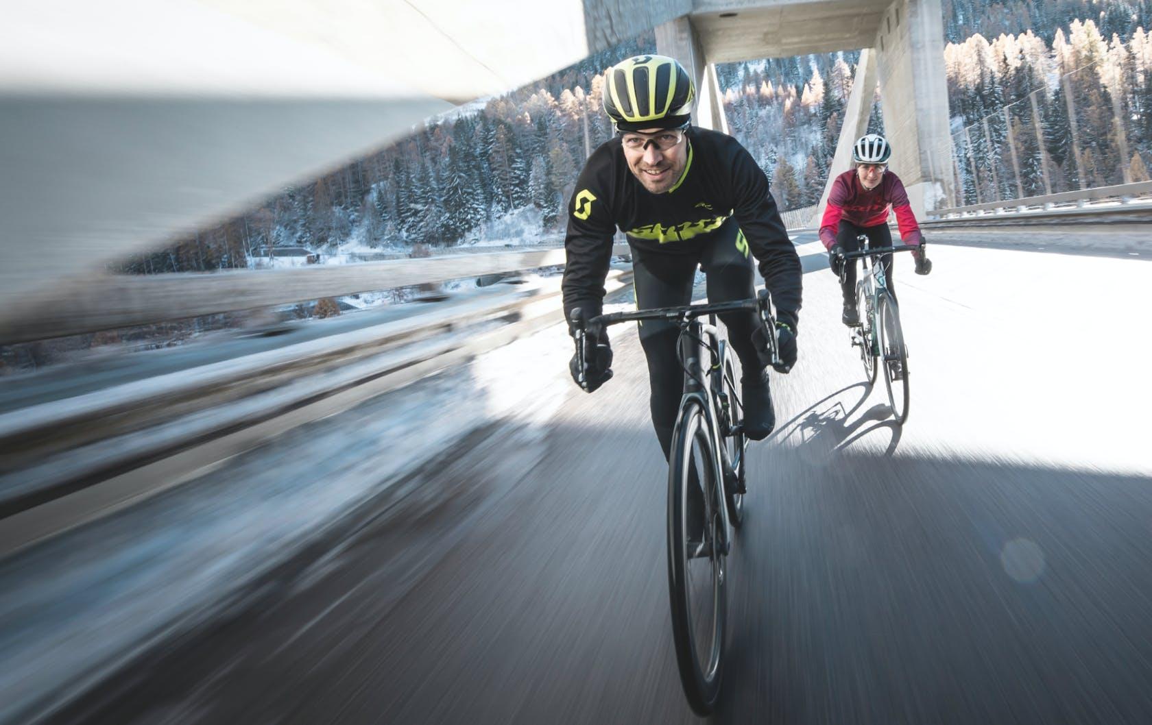 Scott Sports Bici da corsa e Mountainbike