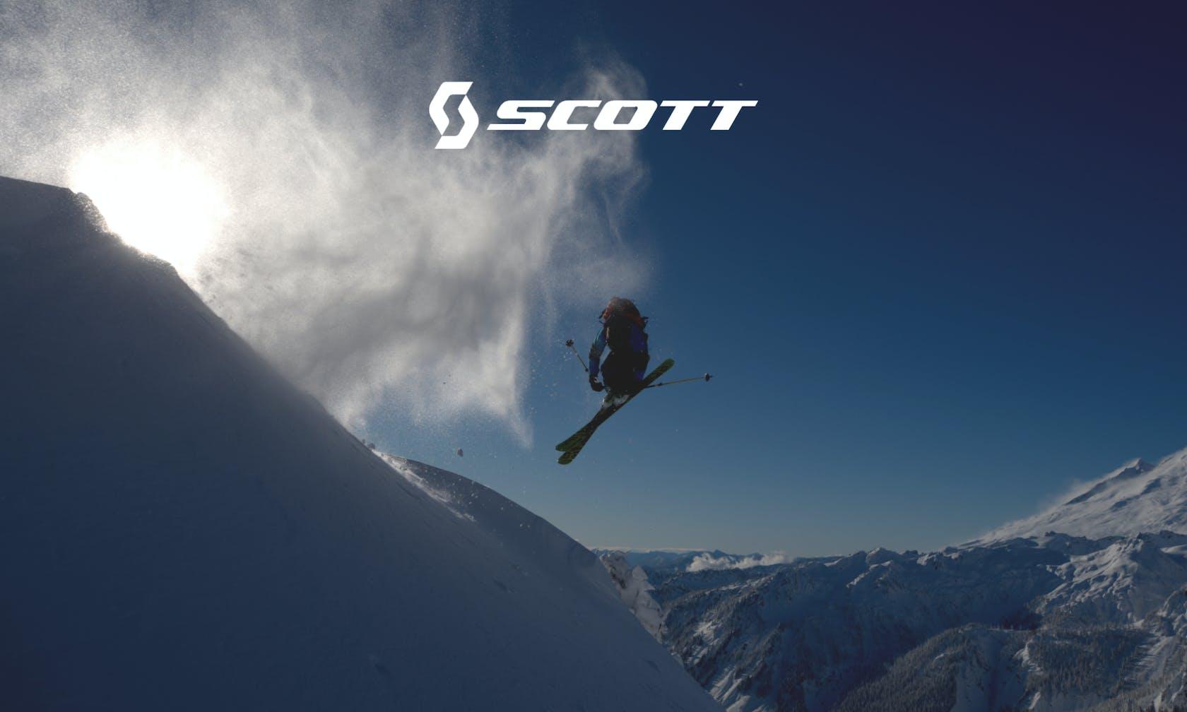 Scott Shop Online Bike Wintersports