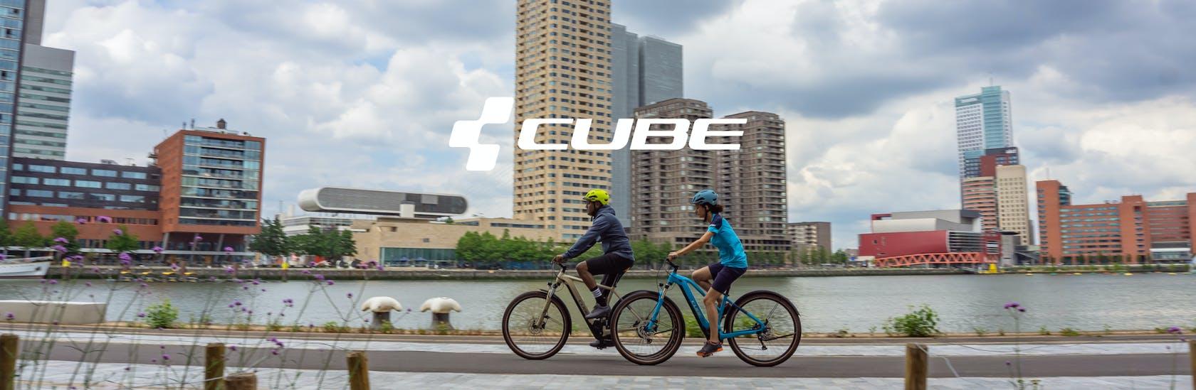 Cube shop online biciclette, ricambi e accessori bici