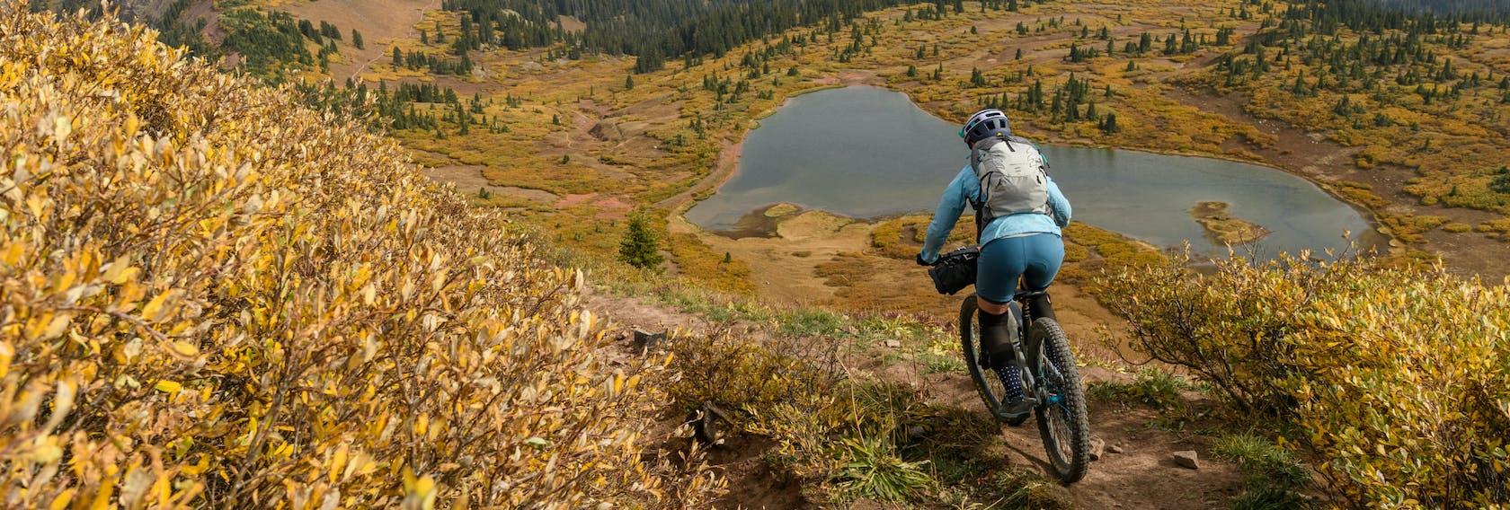Osprey Rucksäcke zum Fahrradfahren und Moutainbiken