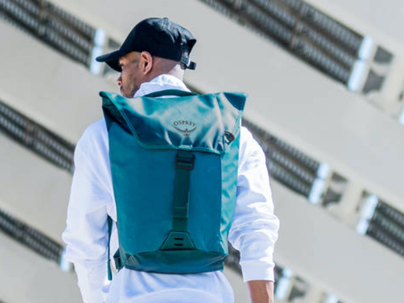 Osprey Daypack Transporter