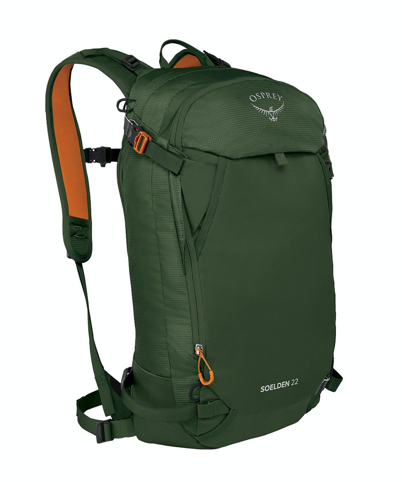 Osprey Soelden 22 - Touren/Freeriderucksack
