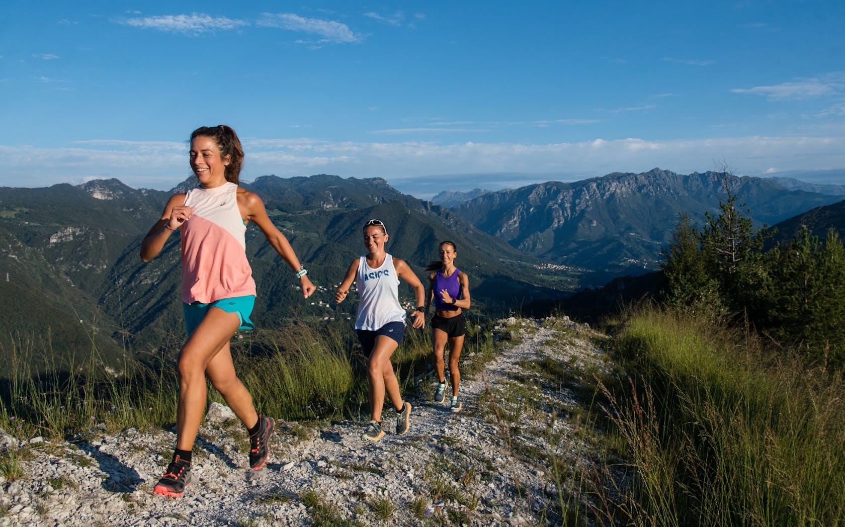 Asics Onlineshop Laufschuhe Trailrunning