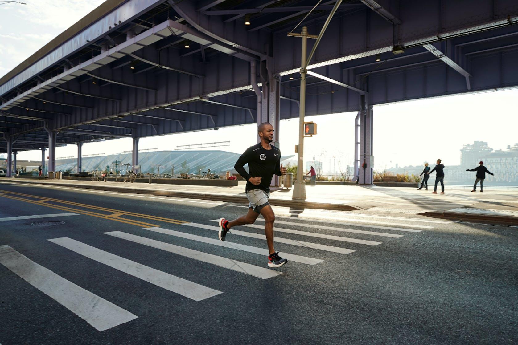 Nike Running Laufschuhe und Bekleidung