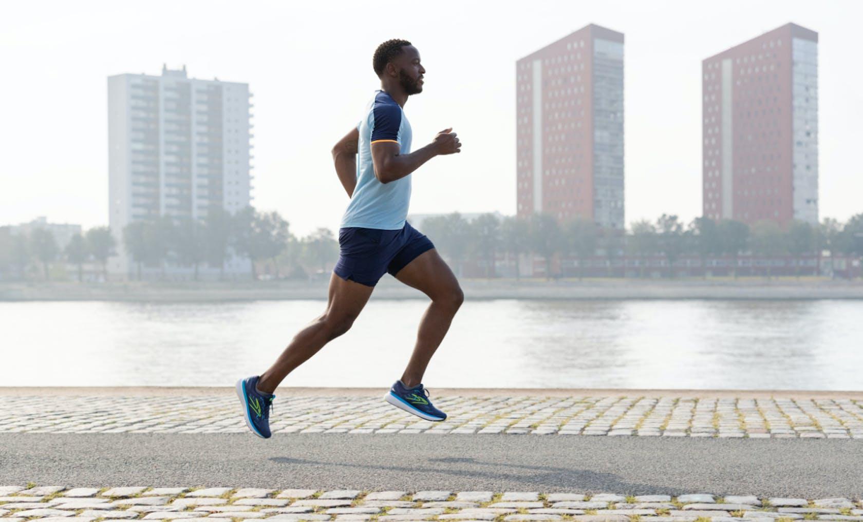 Brooks Running Onlineshop - Laufschuhe Herren