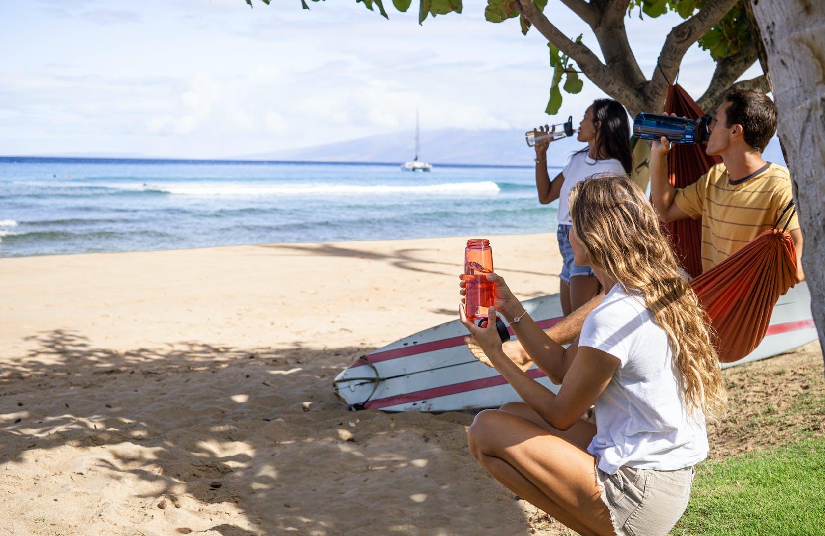 Camelbak Onlineshop Flaschen und Trinksysteme Freizeit und Reisen