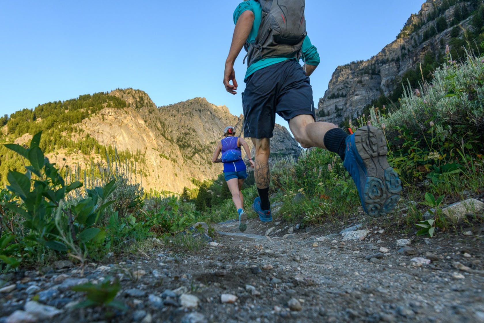 Scarpa Shop Online Trail Running uomo e donna