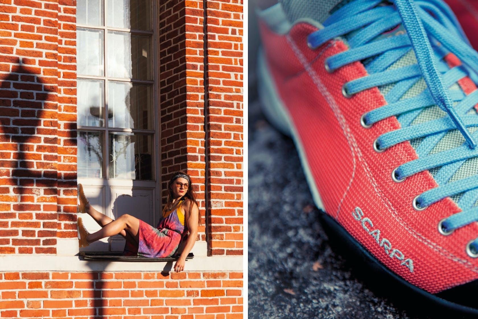 Scarpa Shop Online Urban Outdoor scarpe uomo e donna