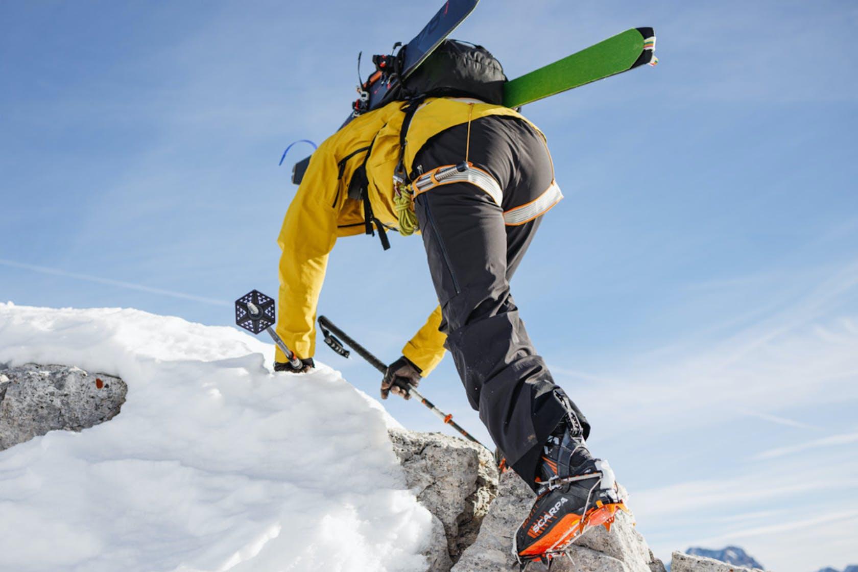 Scarpa Shop Online scarponi scialpinismo uomo e donna