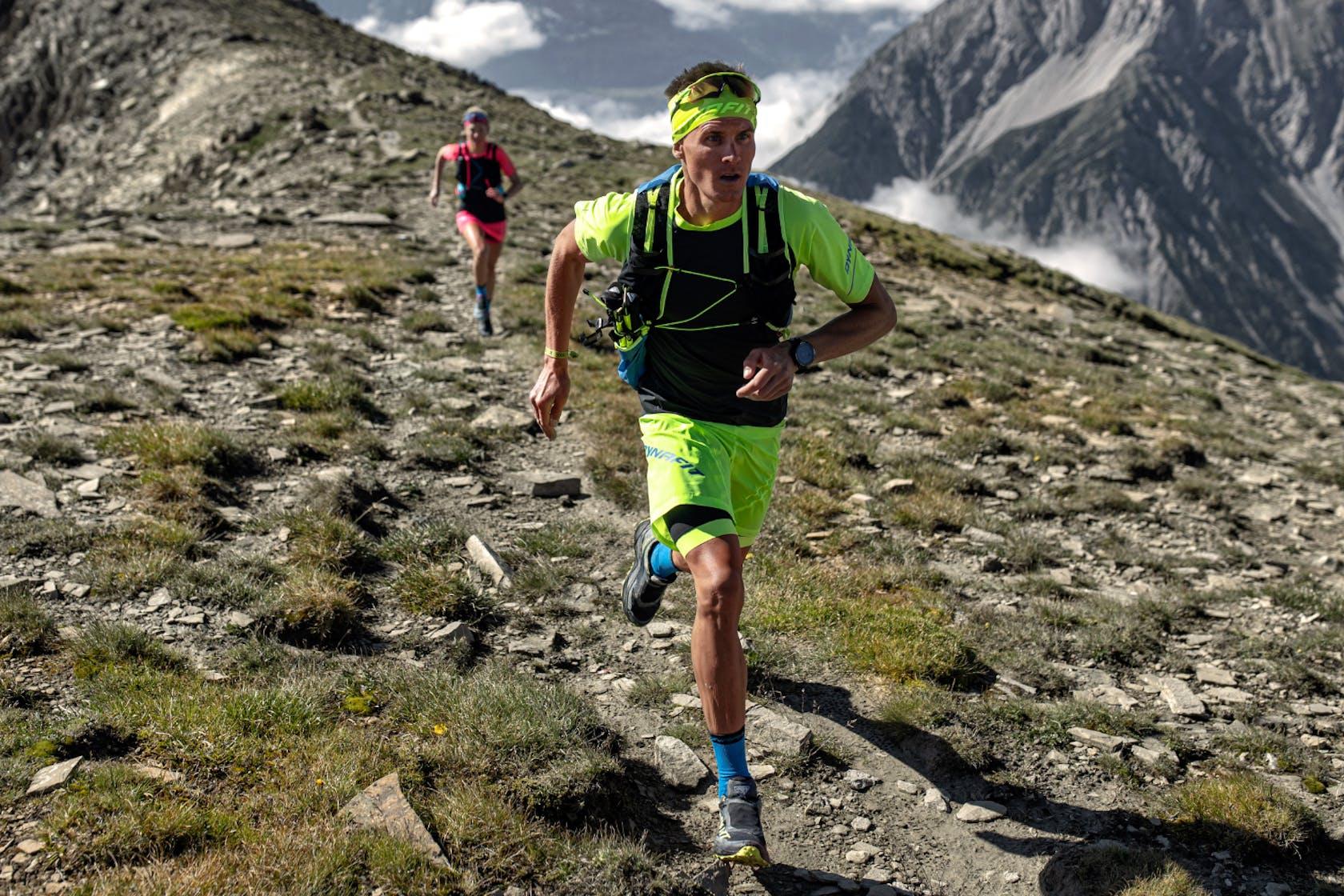 Dynafit trail running