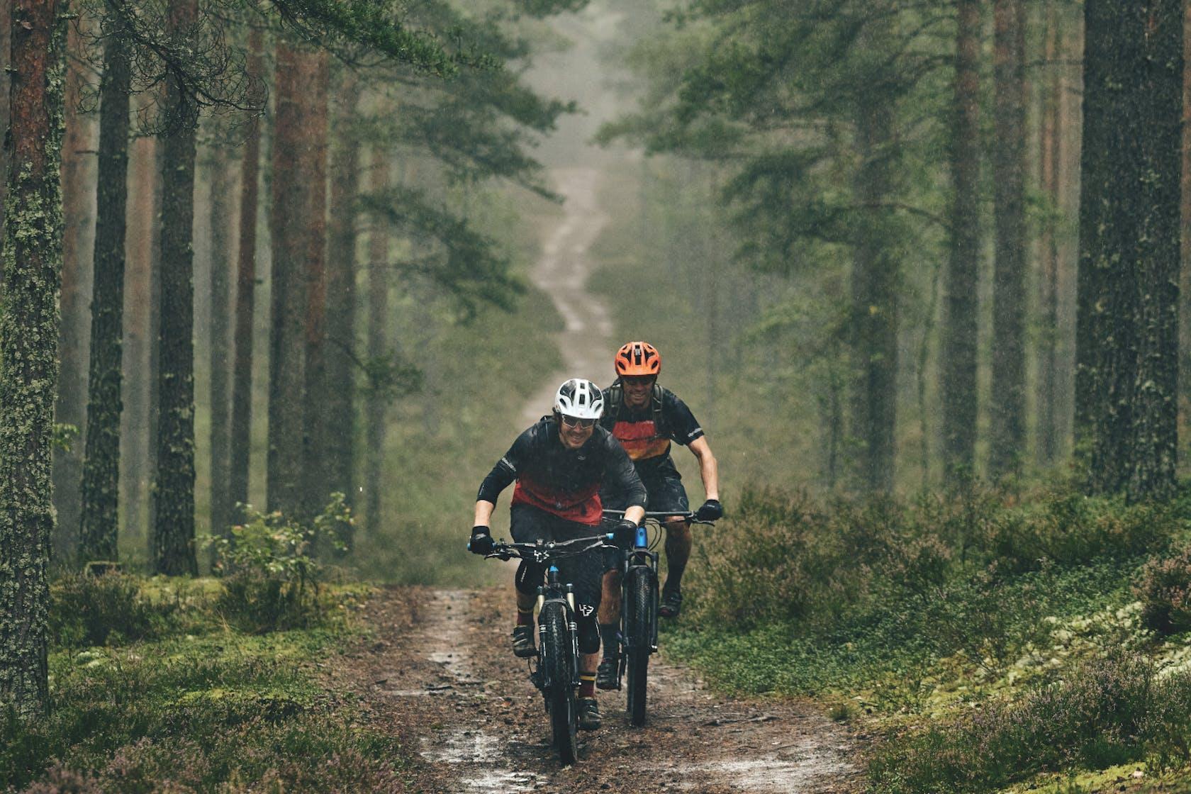 Polar Sportuhren Multifunktionsuhren Mountainbike