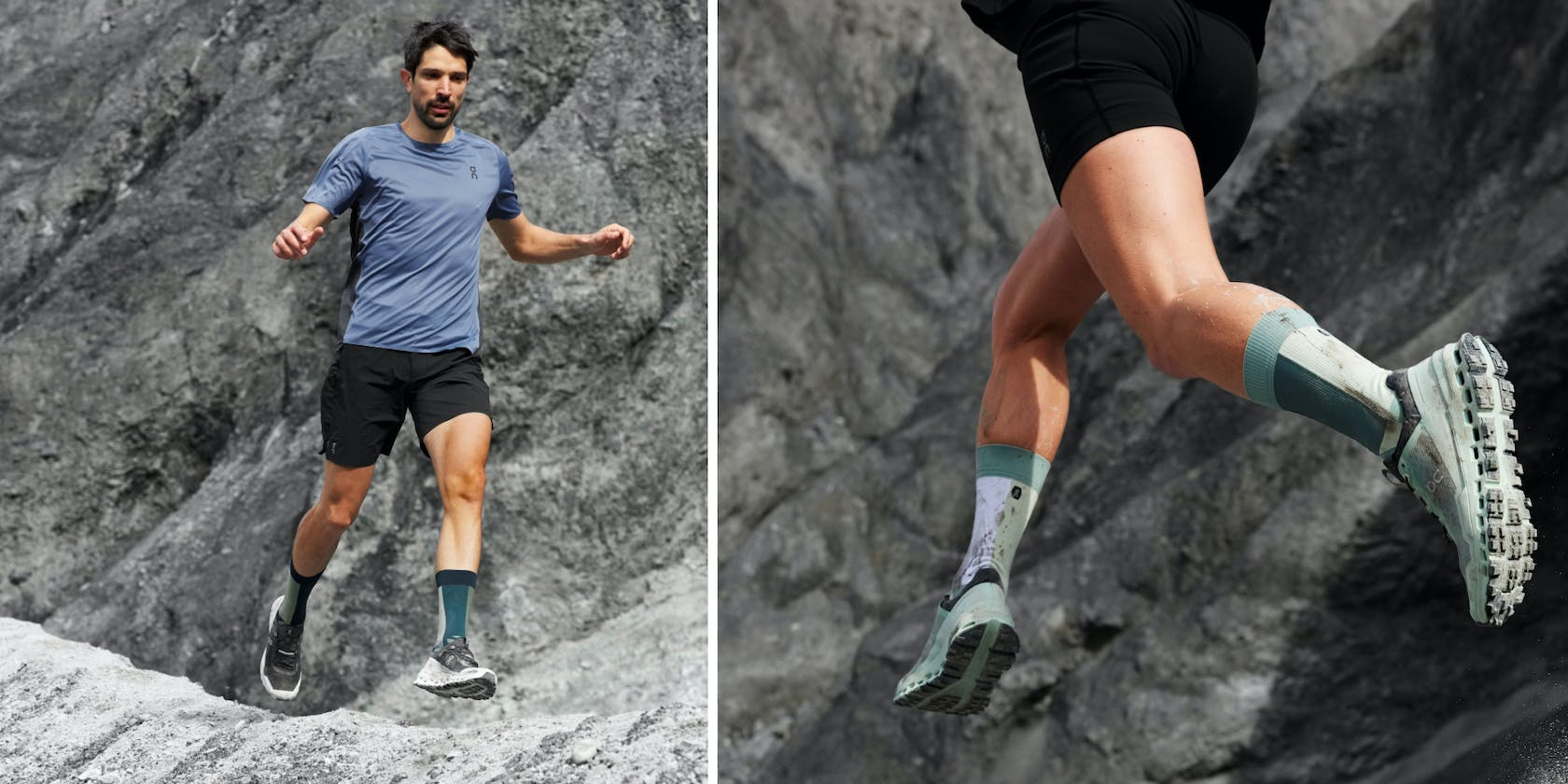 ON Trailrunning  Herrenschuhe - Onlineshop