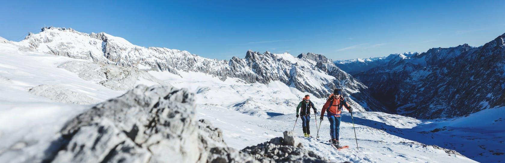 Attrezzatura e abbigliamento scialpinismo Ortovox