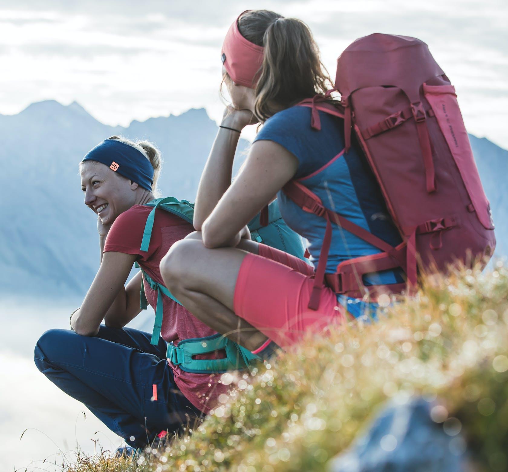 Ortovox Onlineshop Rucksäcke Alpin und Skitouren