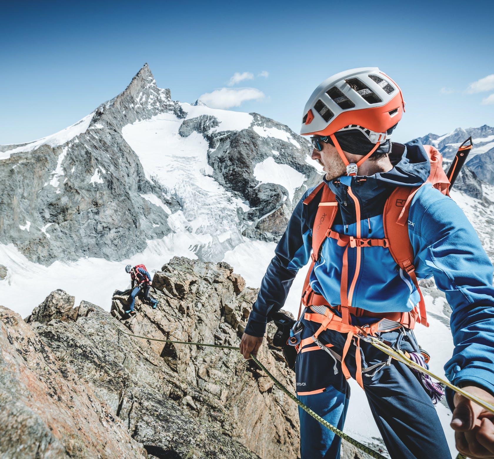 Abbigliamento alpino uomo Ortovox SPORTLER shop online