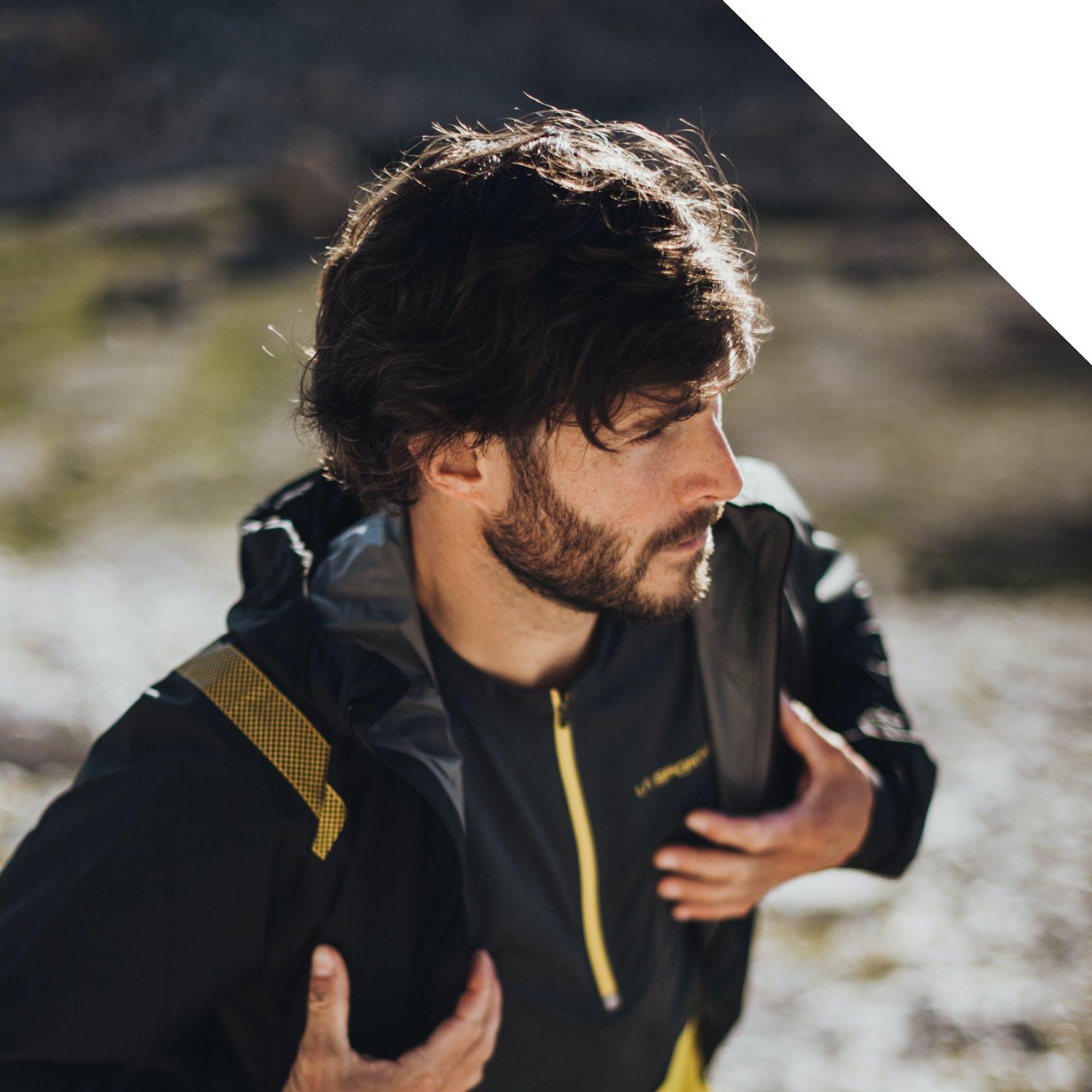 La Sportiva Shop Online abbigliamento da montagna uomo