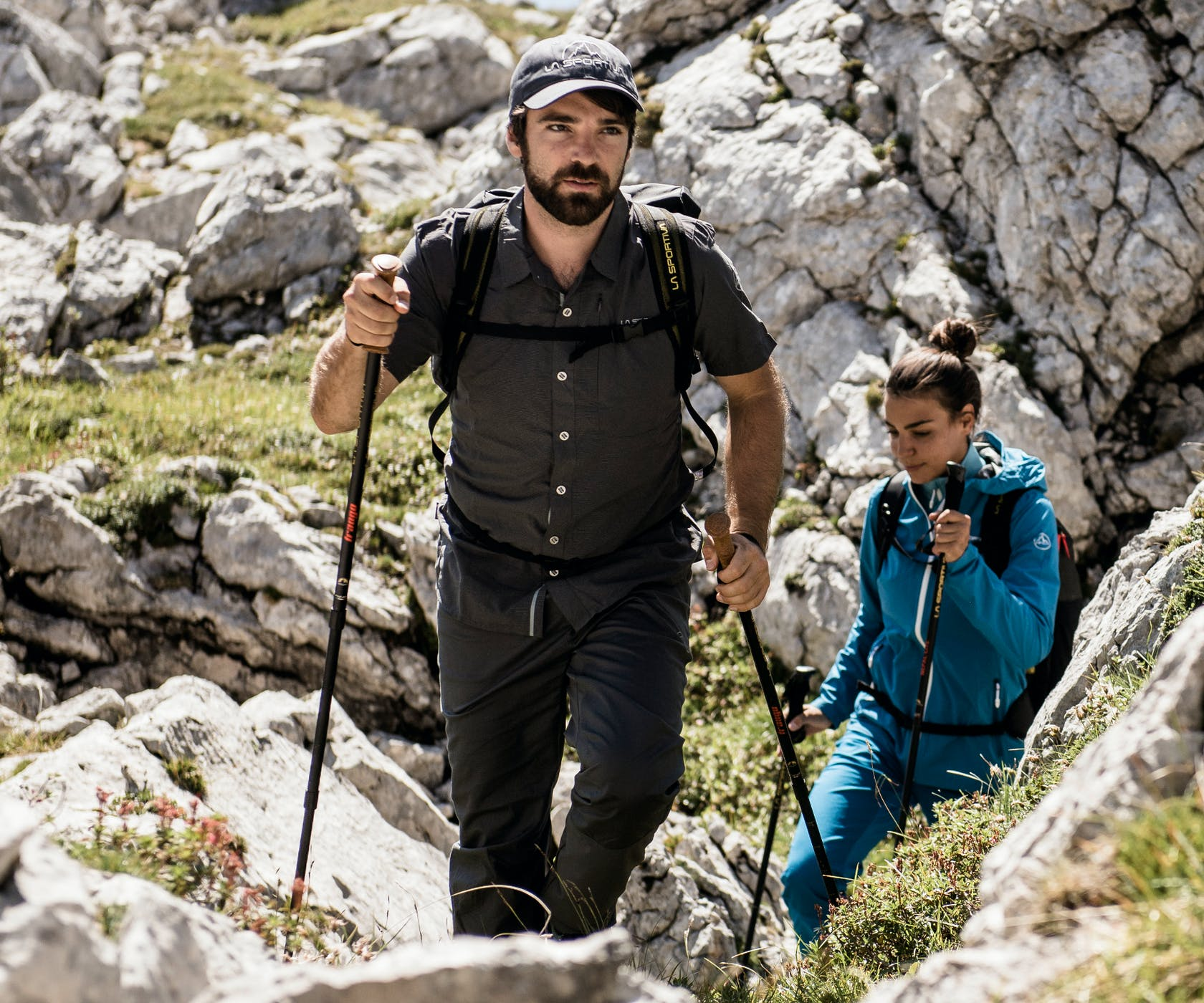 La Sportiva Shop Online escursioni in montagna