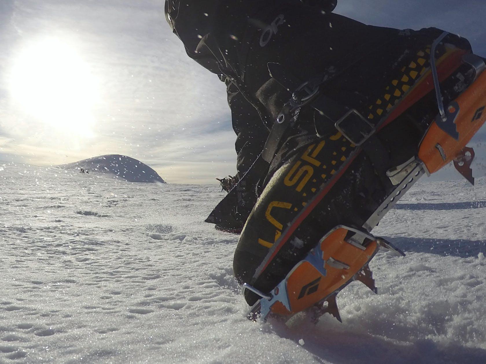 La Sportiva Shop Online alpinismo scarpe alta quota