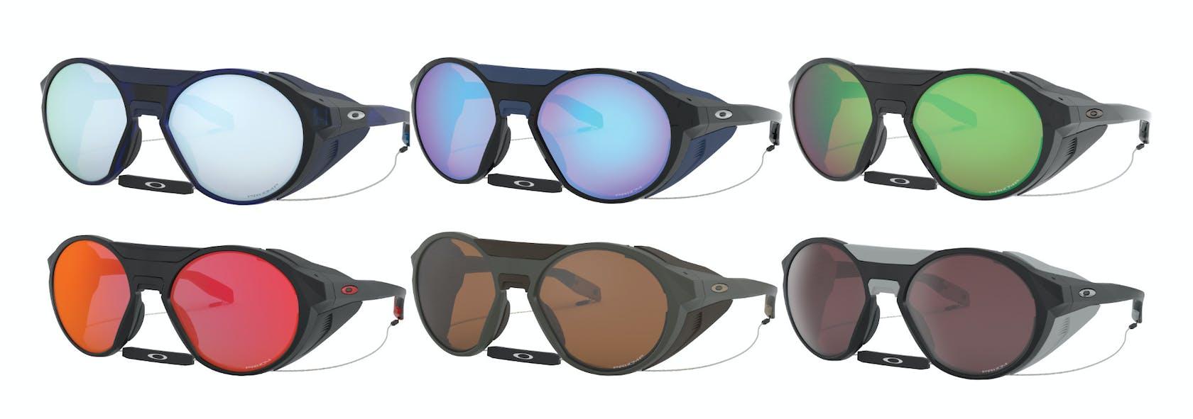 Shop Online occhiali sportivi Oakley Clifden