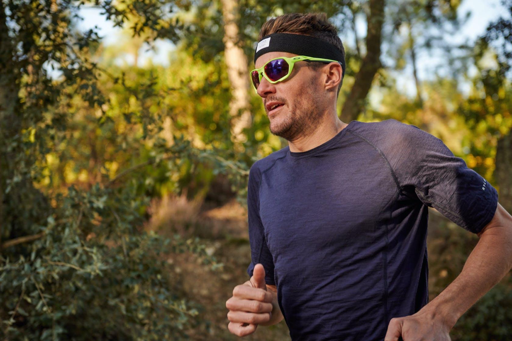 Occhiali running Oakley | Shop Online
