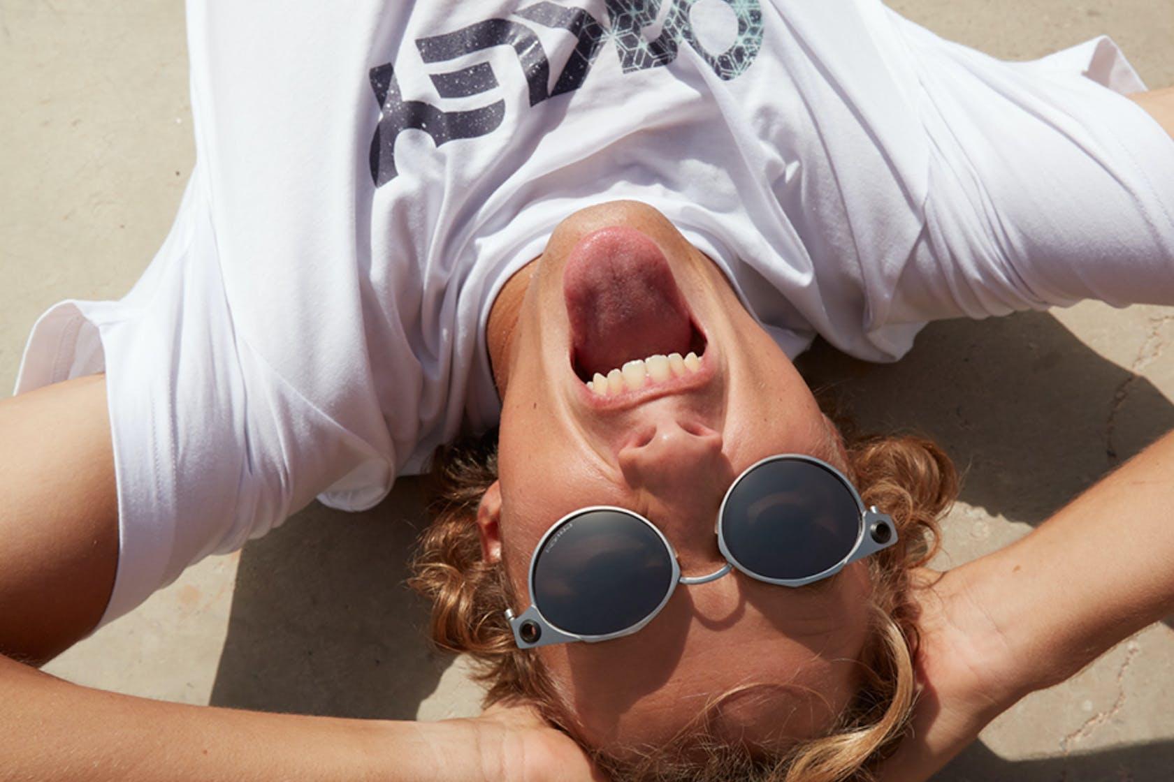 Oakley Onlineshop Sportbrillen Freizeit