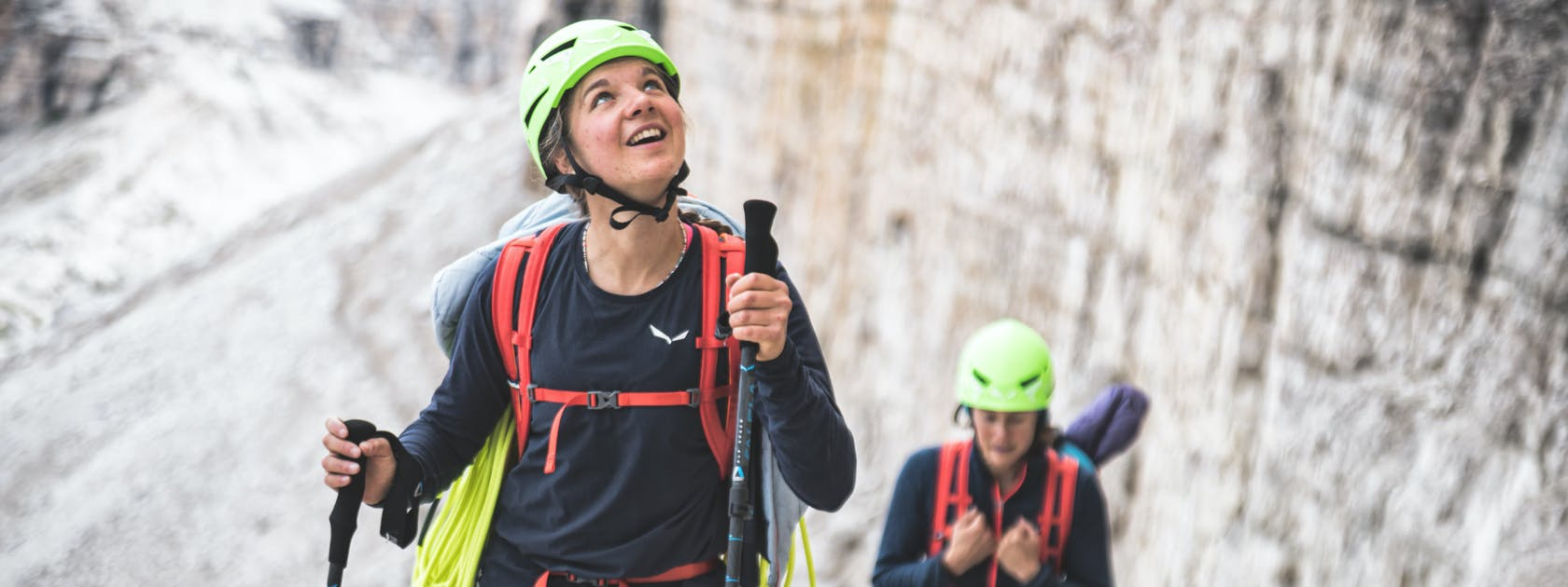 Salewa shop online alpinismo