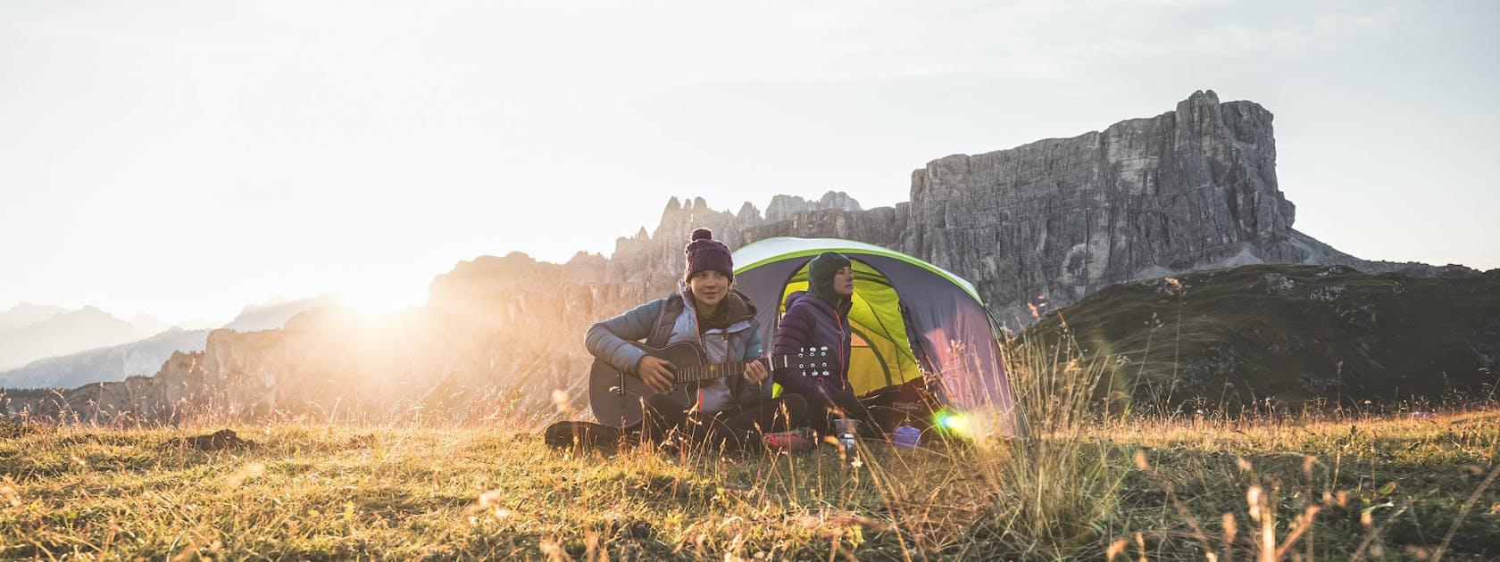 Salewa shop Online Camping