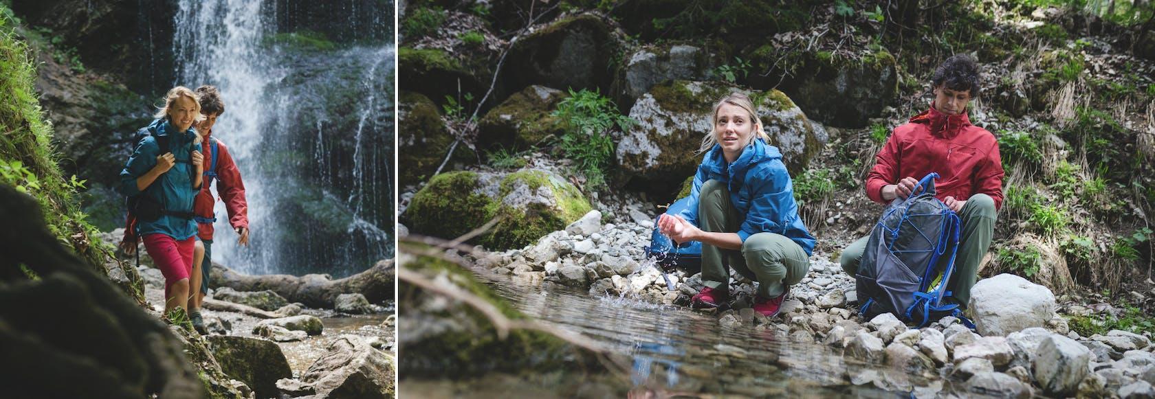 Vaude Wandern Trekking