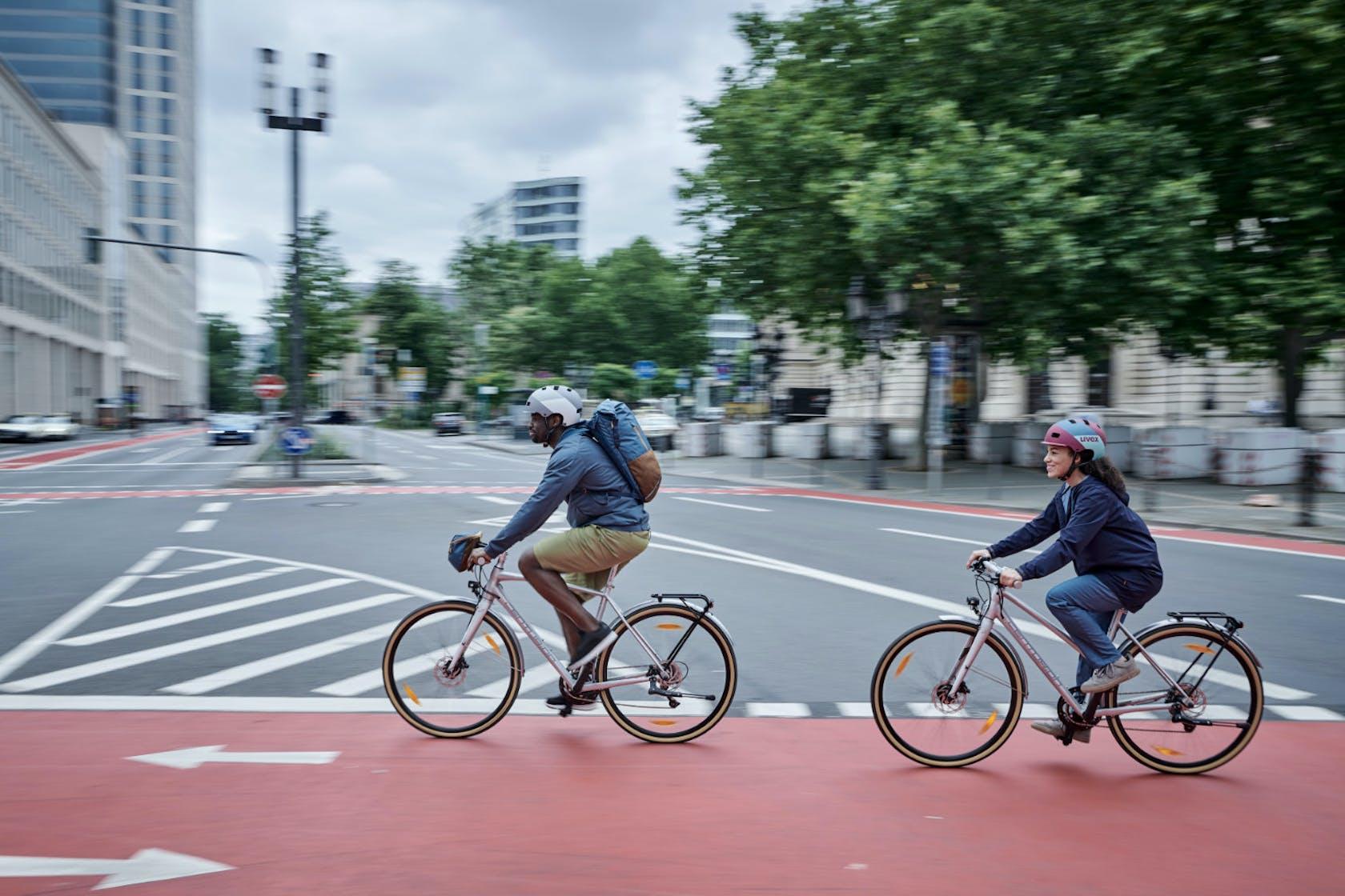 Vaude Urban Bike