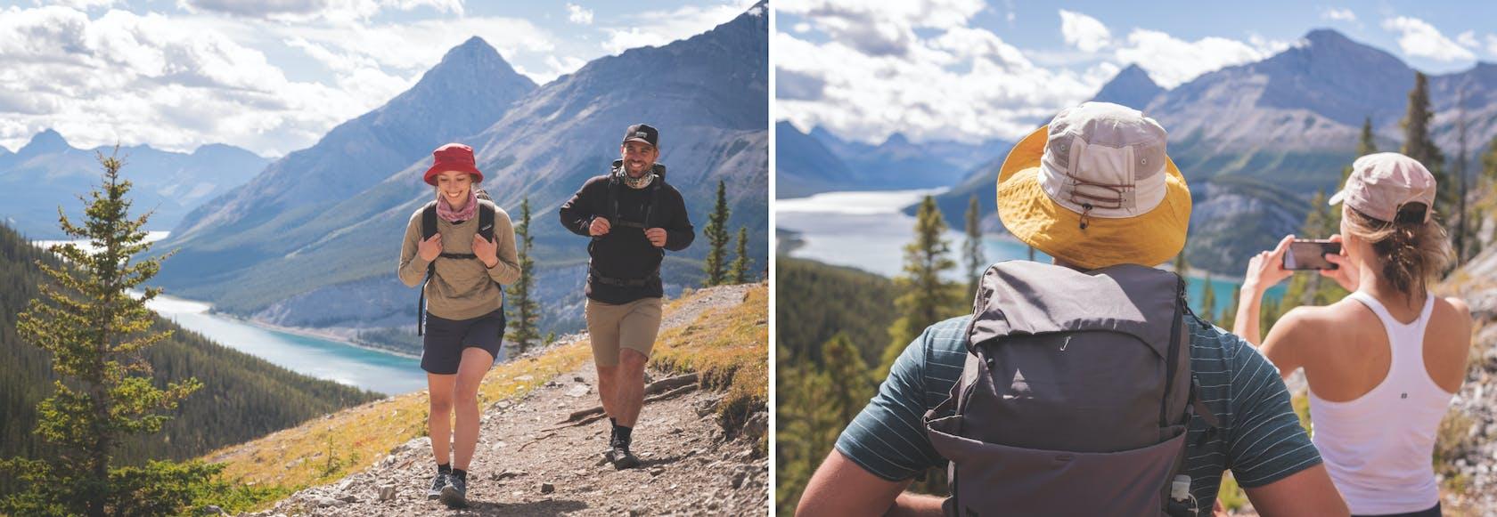 Buff shop online - Accessori trekking per testa e collo