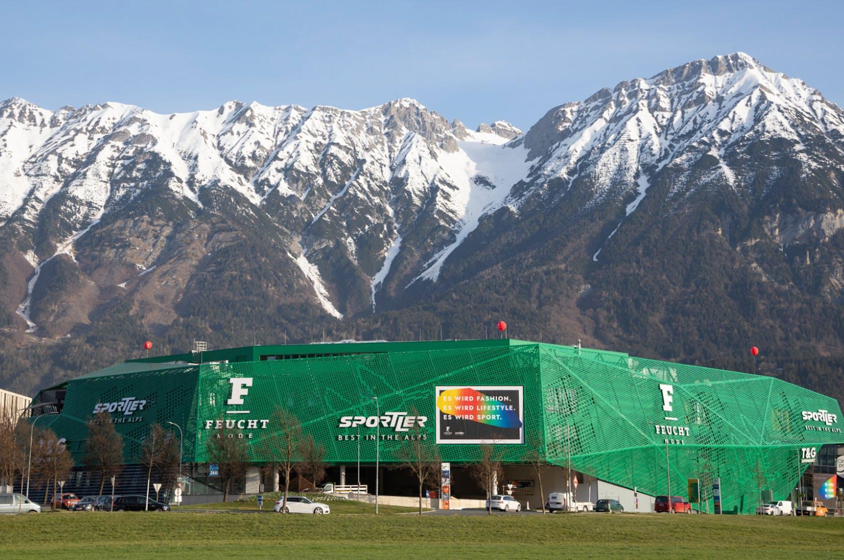 SPORTLER Innsbruck SPORT