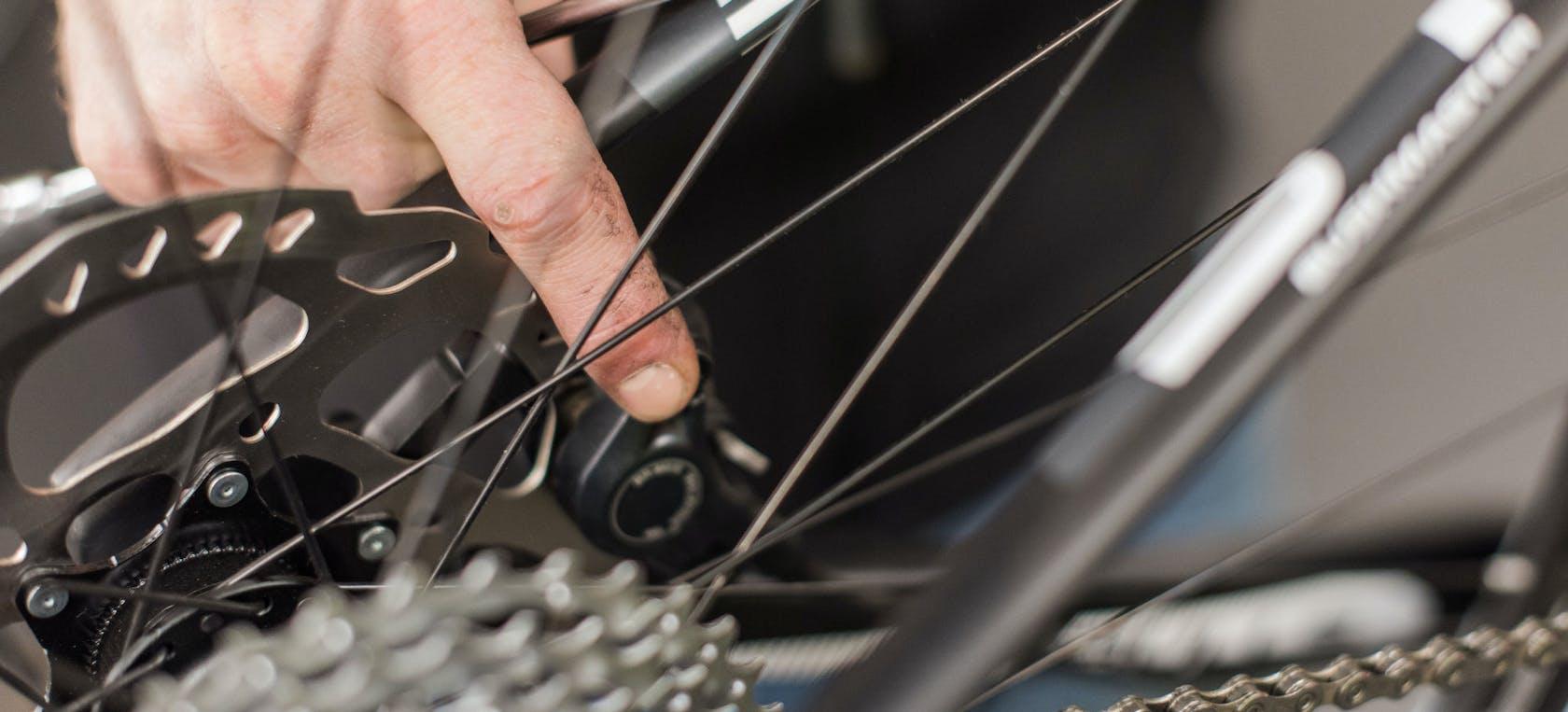 Fahrräder Mangelware warum?
