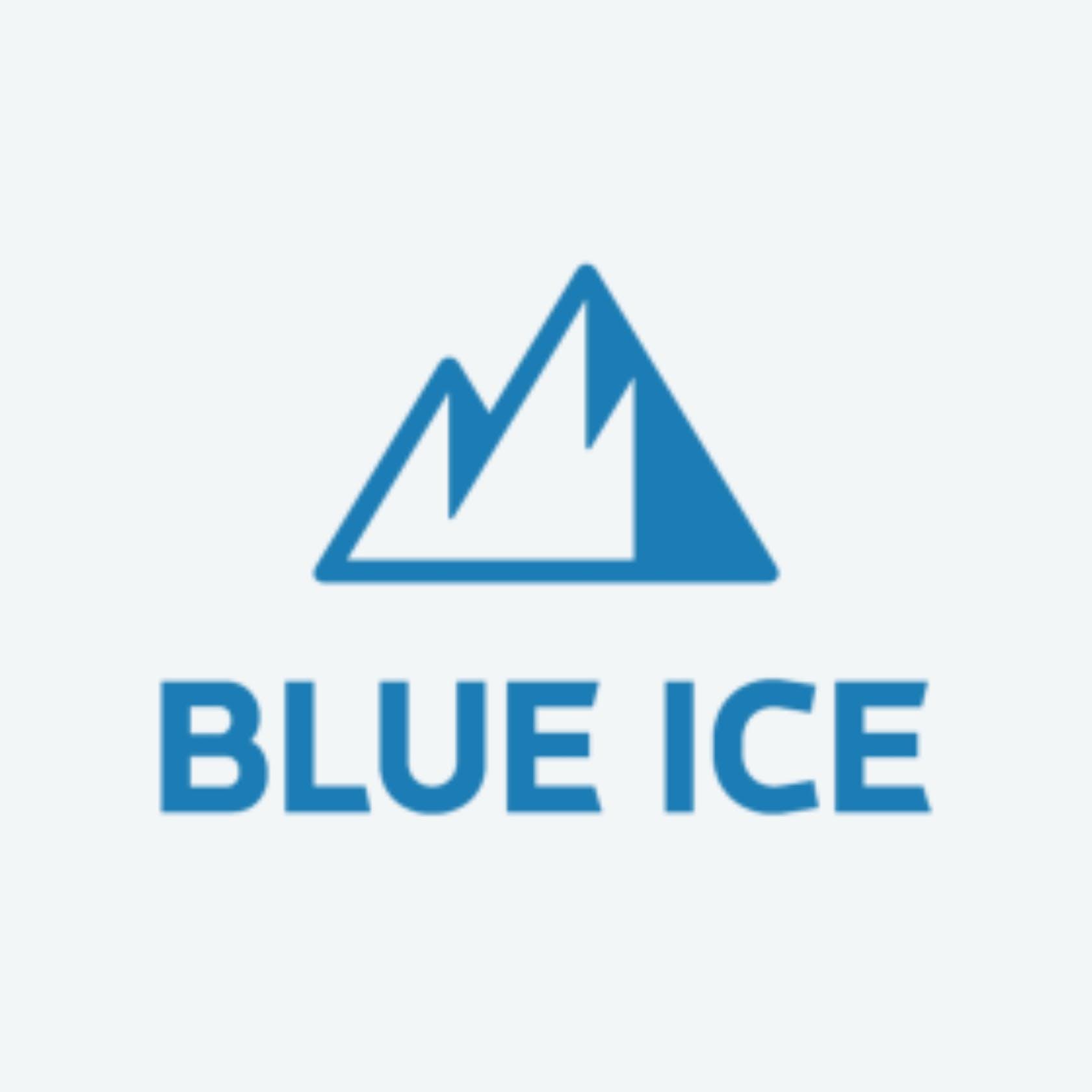 AUSRÜSTUNG Blue Ice