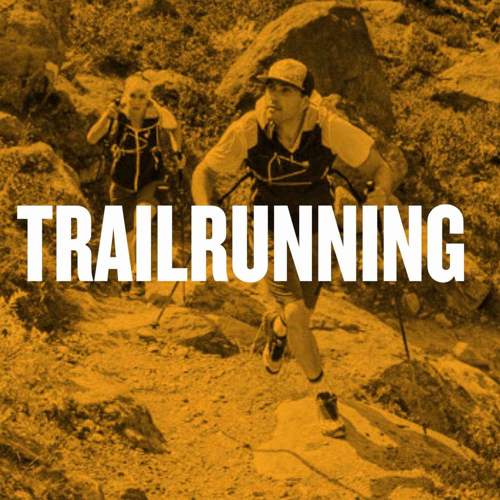 Onlineshop Trailrunning SPORTLER