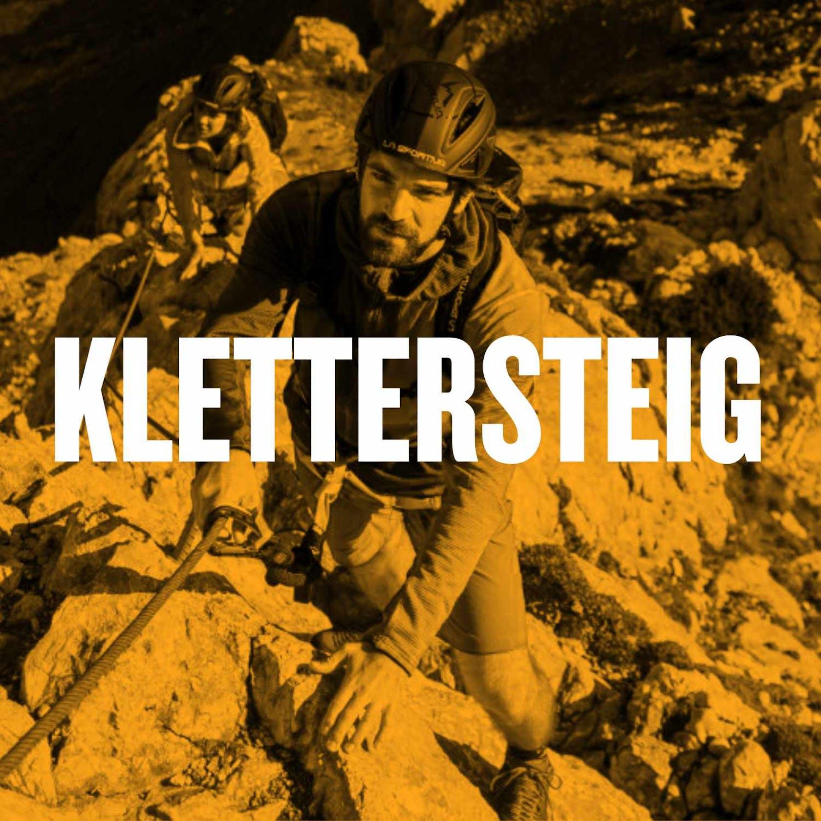 Onlineshop Klettersteig SPORTLER
