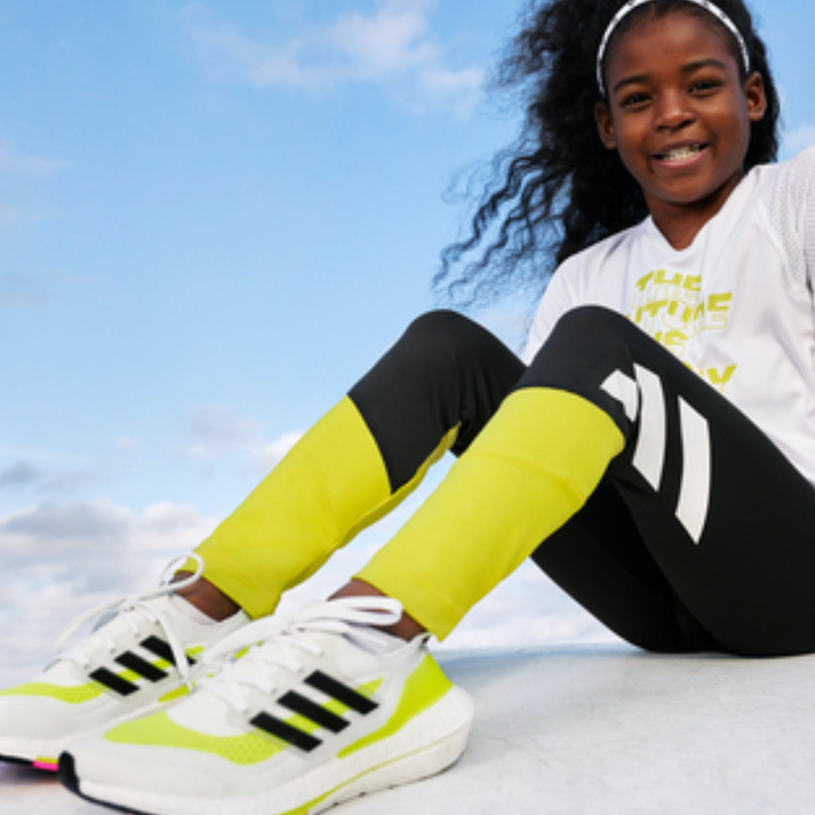 ADIDAS Sportswear Kinder Onlineshop