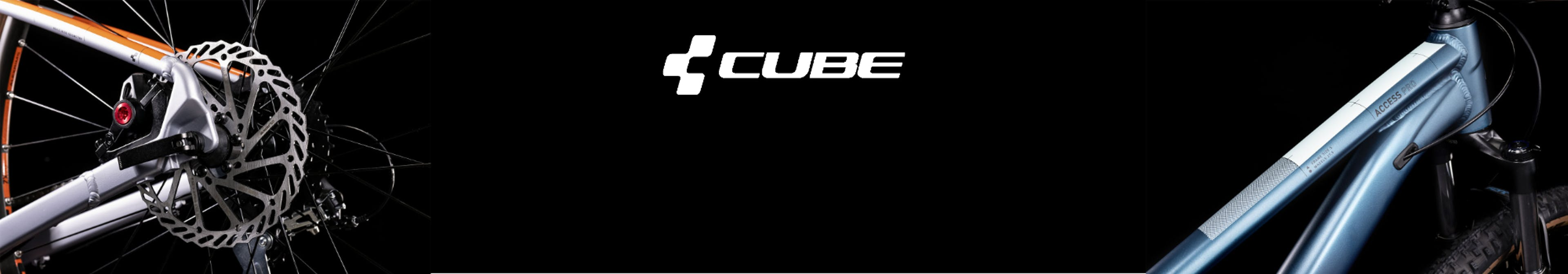 Cube Bike Onlineshop